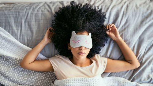Try these tricks if you struggle to sleep at night