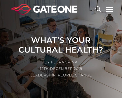 Corporate Culture cover image