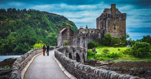 The Best Ways to Plan Your Visit to Scotland (For the First Time)