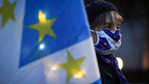 How easy would it be for Scotland to rejoin the European Union?