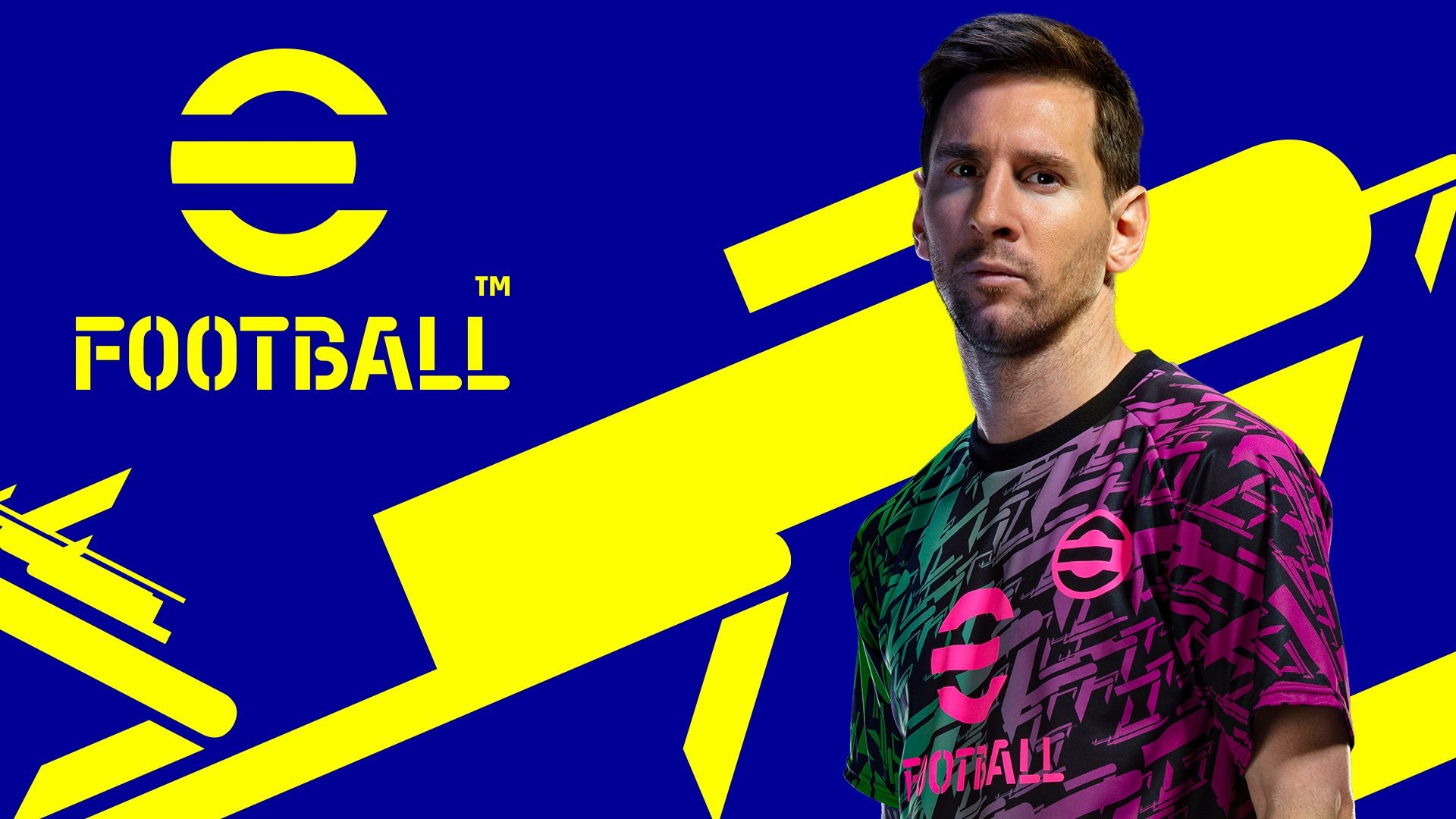 eFootball 2022 is Coming to Xbox Series X/S and Xbox One