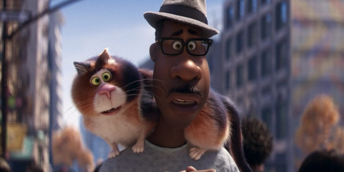 What makes an Oscar-worthy animated film?
