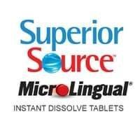 MicroLingual® Supplements