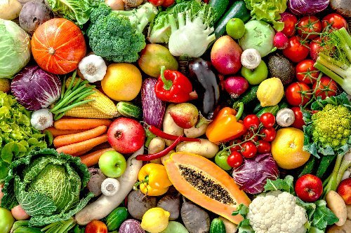 Why Food Sustainability Matters and What You Can Do