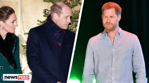 Prince Harry's Plans To Go Back To U.K. 'DOUBTFUL' At This Point!