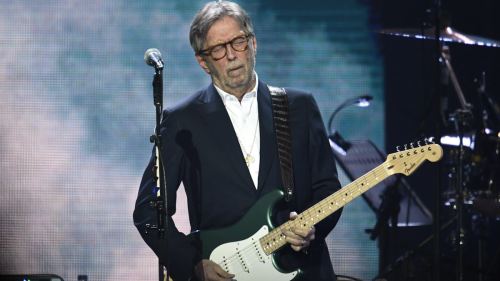 Why Does Eric Clapton continue promoting COVID misinformation?