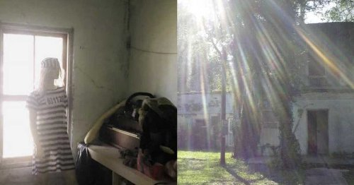 This 'Certifiably Haunted' Florida Jail Is For Sale & It's Absolutely Terrifying
