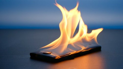 Phone Overheating? Here's What to Do About It