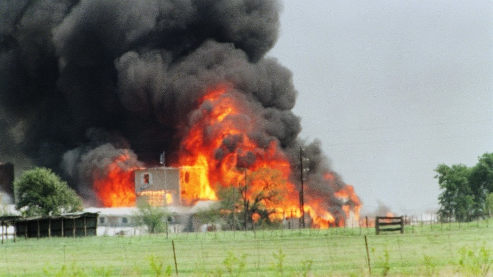 The Waco Siege Was Worse Than You Think