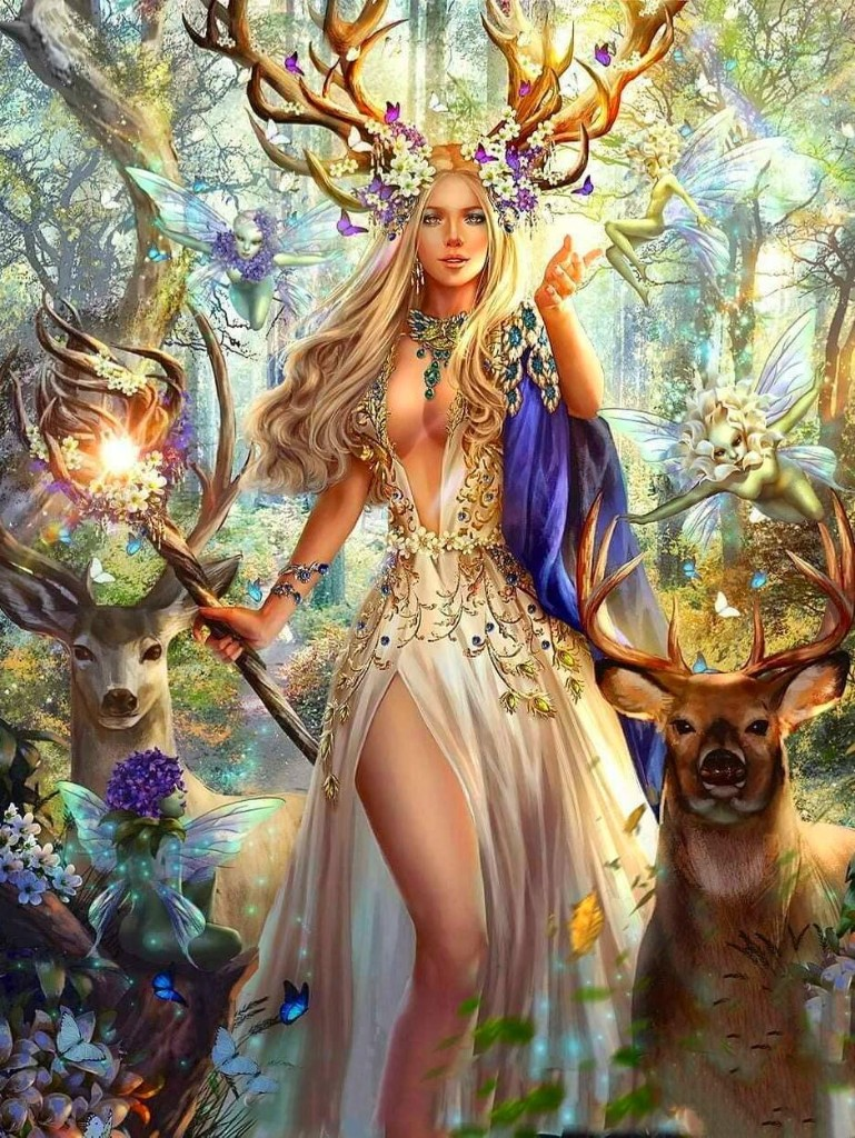 Fantasy, Fairy Stories and Pictures - cover