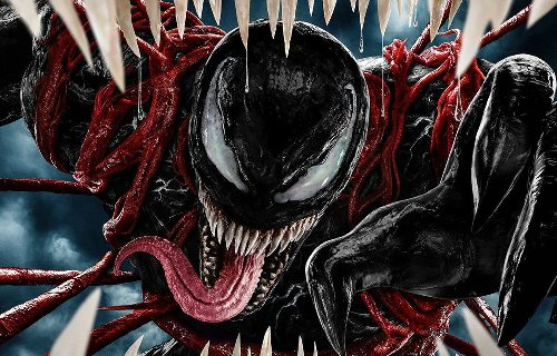 Tom Hardy's Venom Returns: Let There Be Carnage trailer