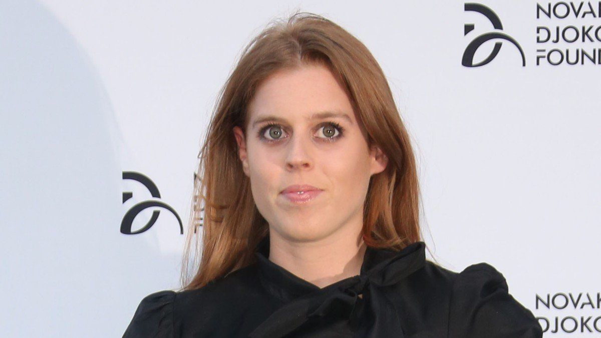 Why Princess Beatrice's Child Will Get A Title While Meghan Markle's Won't