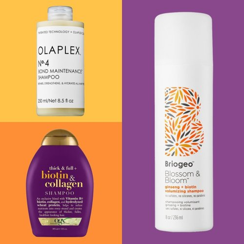 The Best Hair-Thickening Shampoos for Gorgeous Body and Volume
