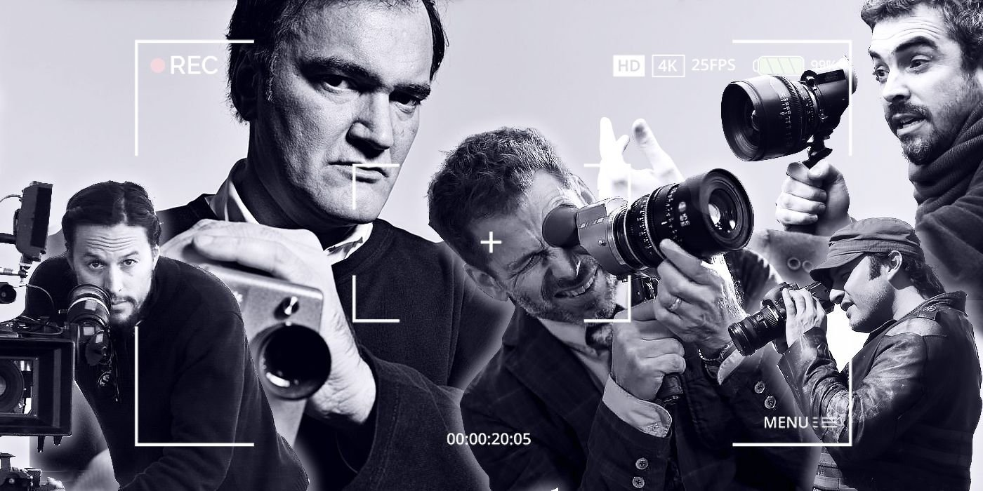 11 Directors Who Served as Their Own Cinematographers