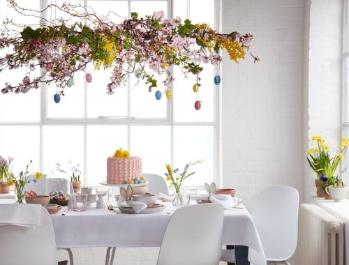 Everything you need to prepare for the perfect Easter