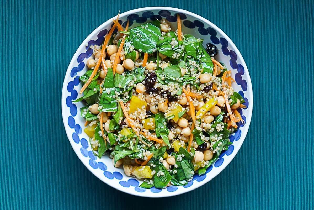 Fun and Tasty Salads