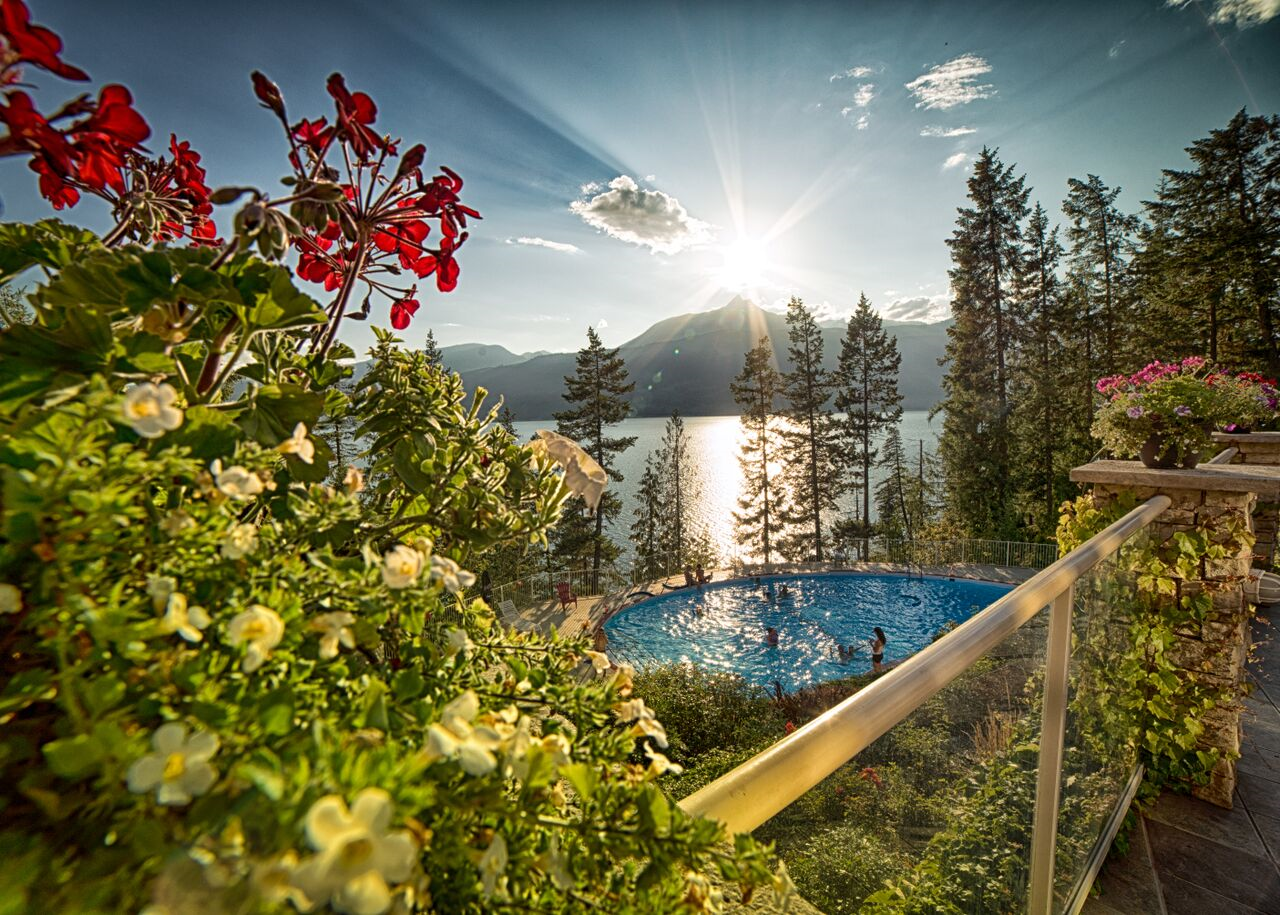 10 Spectacular B.C. Travel Destinations to Put on Your Summer List