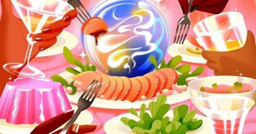 Predicting the Future of Restaurants in America