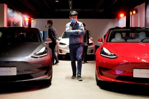 Tesla supera estimaciones en resultados del primer trimestre
