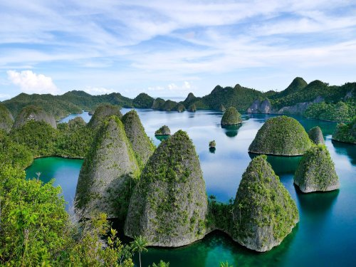 31 Famous Landmarks in Asia - How Many Have You Visited?