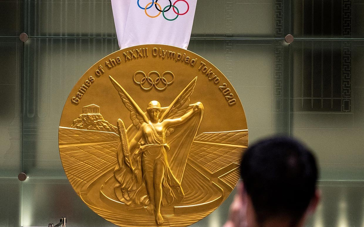 You Won't Believe How Much Money Olympians Get for Winning