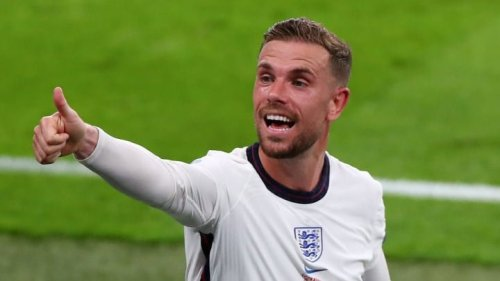 England prepare for Germany test
