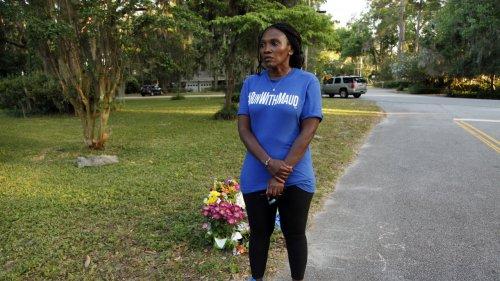 Ahmaud Arbery's Mother Files $1M Civil Rights Lawsuit