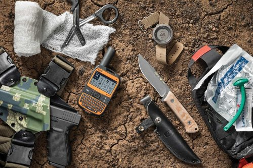 Survival gear everyone should own