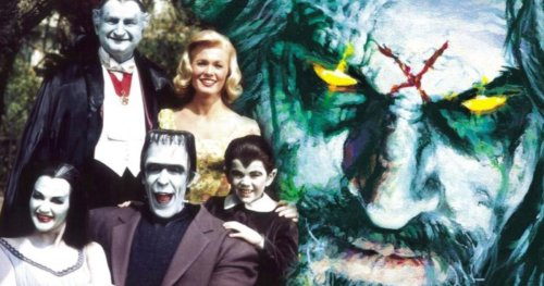 The Munsters Reboot: Everything We Know