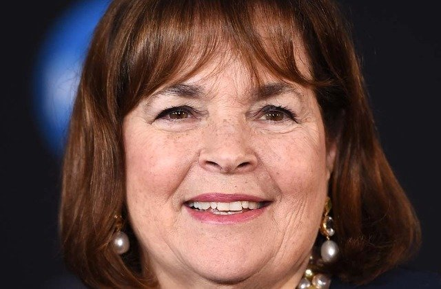 Ina Garten's Transformation Is Seriously Turning Heads