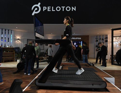 What You Should Do If You Own A Peloton Treadmill