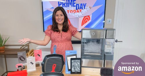 Amazon Prime Day 2021: Day 2 Deals
