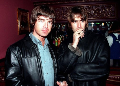 Noel Gallagher finally reveals why he won't let Oasis reunite