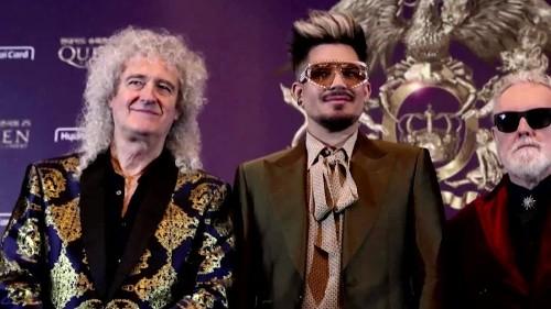 UK music stars concerned over post-Brexit tours