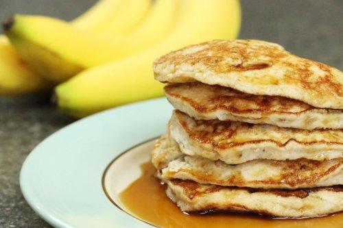 2-Ingredient Healthy Pancakes — Plus Other Delicious Pancake Recipes