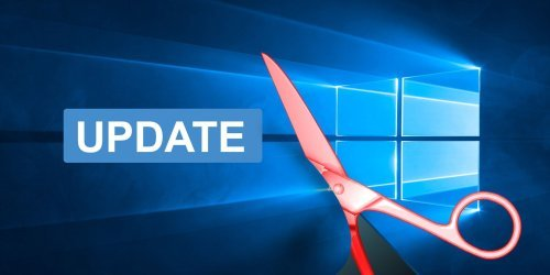 How to Stop Windows Update in Windows 10