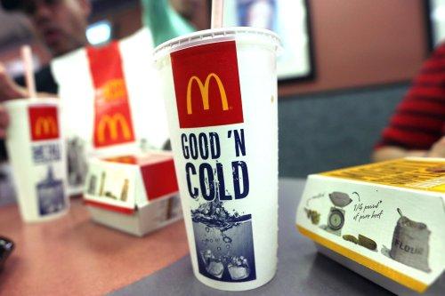 Why Does McDonald's Coke Just Taste Better?