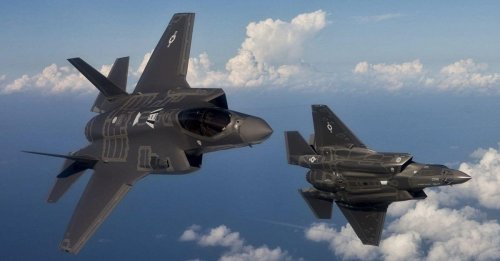 These Are The 9 Most Powerful Air Forces In The World, Ranked