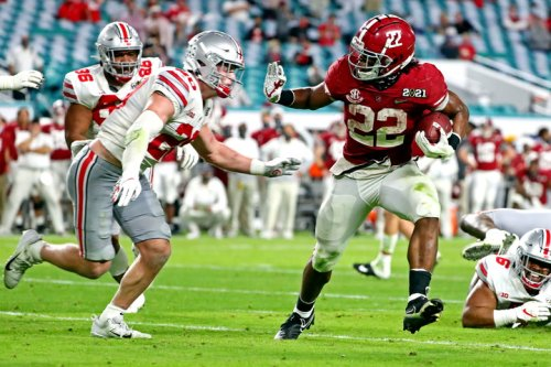 NFL Draft Odds and Predictions: First Running Back Drafted