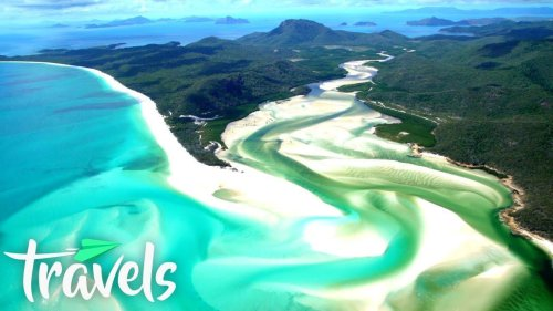Top 10 Most Stunning Beaches in the World 2021