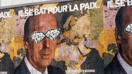 Retour sur les années Giscard