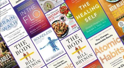 Best Books for Spring Reading