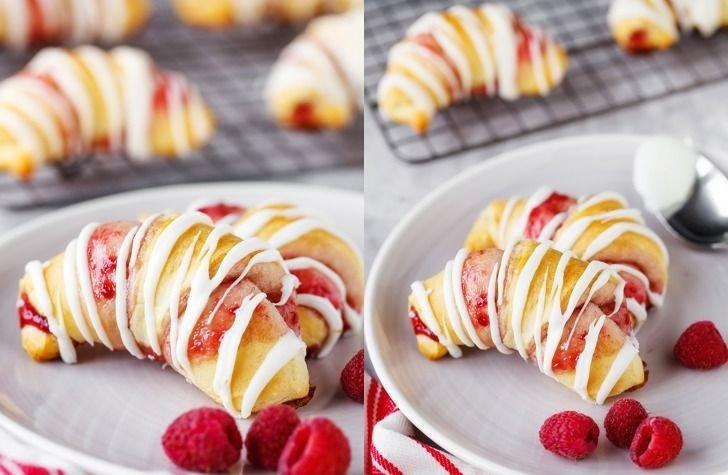 Creative Recipes Using Crescent Roll Dough