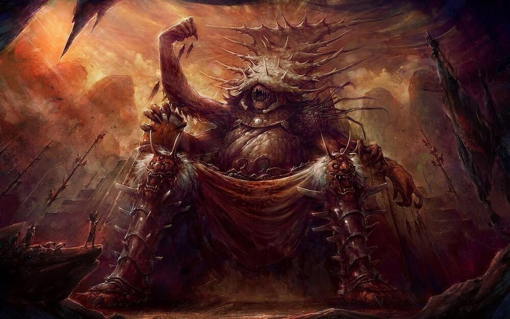 The 5 Most Evil and Cruel Gods of the Underworld