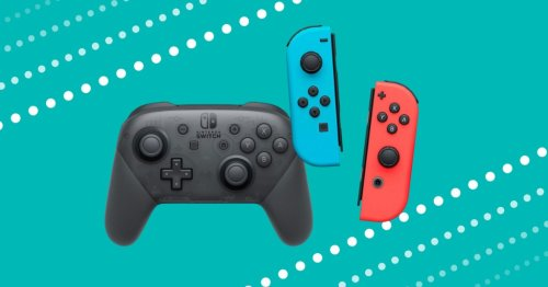 7 Tech Sales to Shop Now (Nintendo Switch, Apple Watch & More)