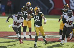 Discover green bay packers