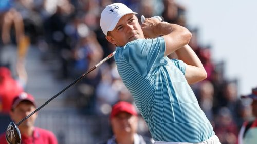 Masters 2021: How much Jordan Spieth, Tiger Woods and the top golfers are worth