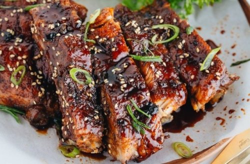 This Secret Ingredient Will Take Your Ribs Up A Notch