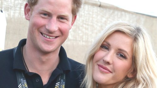 Here's What Really Happened To All Of Prince Harry's Exes