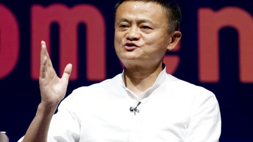 China fines internet giant Alibaba for 'abusing its dominant position'